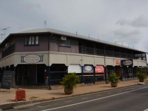 The Burdekin Hotel