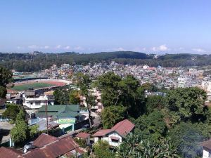 The Shillong Hills Guest House