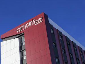 아마리스 고론탈로(Amaris Hotel Gorontalo)