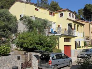 Apartment Mali Losinj 8093b