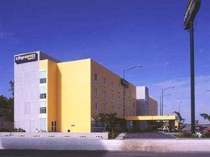 City Express Nuevo Laredo