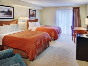 Lakeview Inn & Suites - Thompson