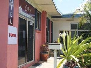 Proserpine Motel