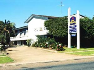 Best Western Seaspray Motel