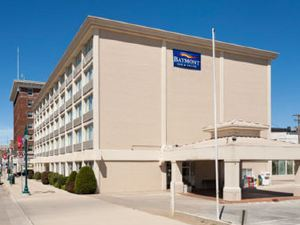 Baymont Inn and Suites Keokuk