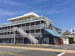Sea Breeze Ocean City
