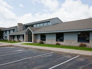 Americinn Hotel and Suites- Rice Lake