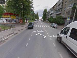 Apartments in Yaroslavl