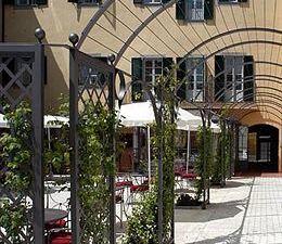릴레 델 오롤로지오 호텔 (Hotel Relais Dell'Orologio)