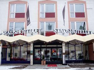 퍼스트 호텔 스타트 쇠데르함(First Hotel Statt)