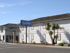 Travelodge Fort Bragg