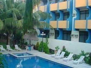 Hotel Surf Olas Altas