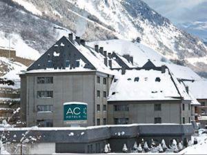 AC 바케이라 스키 리조트 오토크래프 콜렉션 (AC Baqueira Ski Resort, Autograph Collection)