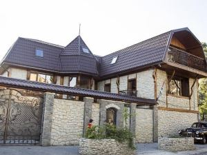 Guest Castle Hotel
