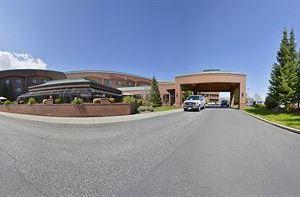 햄프톤 인 스포캔 호텔 (Hampton Inn Spokane)