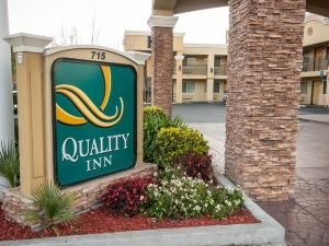 Quality Inn Near Chico State