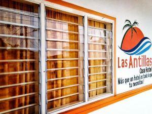 Casa Hotel Las Antillas