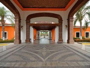 호텔 미시온 콜리마(Mision Colima)