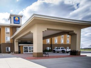 Comfort Inn & Suites Greenville IL