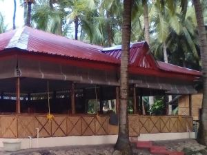 Coconhuts Beach Resort-Neil Island