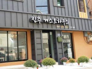 Jinju Guesthouse