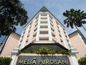 멜리아 푸로사니 호텔 족자카르타 (Melia Purosani Yogyakarta)