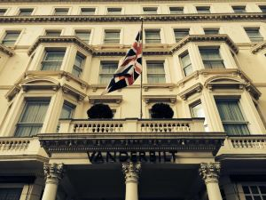 Radisson Blu Edwardian Vanderbilt Hotel London