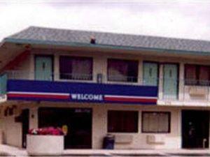 모텔 6 이레카 (Motel 6 Yreka)