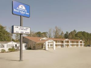 America's Best Value Inn Jasper