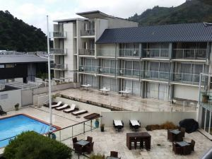 Mercure Picton Marlborough Sounds