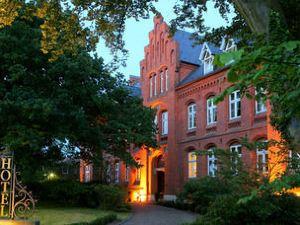 제니베르 호텔 알테스 짐나지움(Hotel Altes Gymnasium)