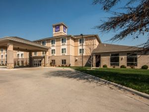 Sleep Inn & Suites Coffeyville