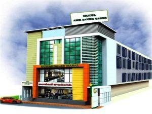Hotel AMR Evvergreen