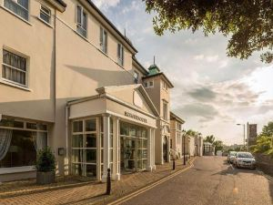 Clarion Collection the Montenotte Hotel Cork