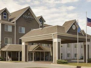 Country Inn and Suites Norman