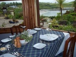 Dunvalanree Restaurant with Rooms