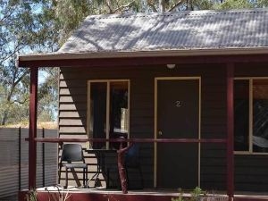 Bendigo Bush Cabins
