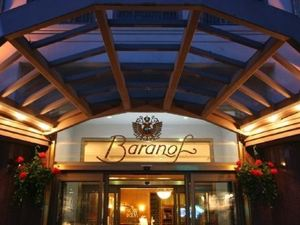 웨스트마크 배러노프 호텔(Westmark Baranof Hotel Juneau)
