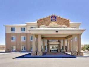 Best Western Plus Montezuma Inn and Suites