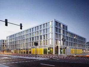 홀리데이 인 익스프레스 하이델베르크 시티 센터 (Holiday Inn Express Heidelberg City Centre)