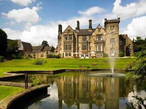 Breadsall Priory, A Marriott Hotel & Country Club