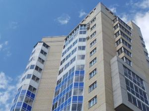 Enisey House Apartments