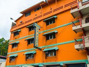Hotel La Plata