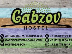 Gabzov