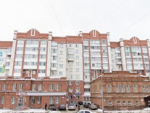 Apartments Abazhur on Kareltseva Street
