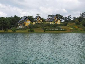 Binh An Village Dalat Resort