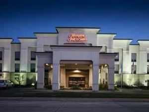 Hampton Inn and Suites Stillwater