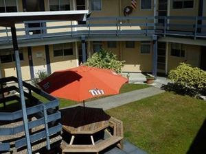 Econo Lodge Wanganui