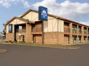 Americas Best Value Inn Livonia Detroit