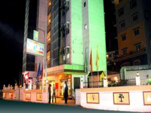 Hotel Saikripa Imperial